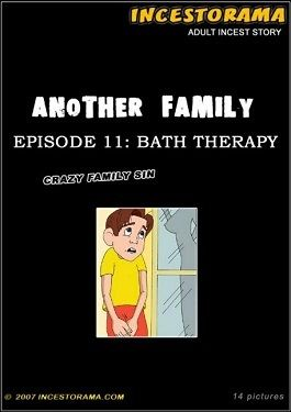 Another Out of the public eye 11- Scrubbed Therapy