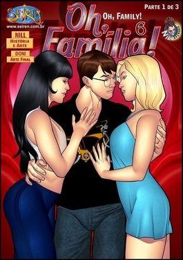 Oh, Familia! 6 – Part 1 (English)