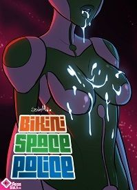 Bikini Space Arbiter government