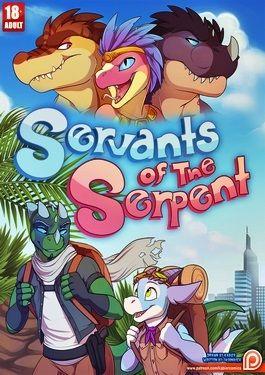 Kabier – Servants of the Serpent