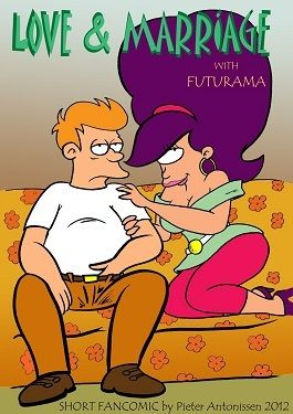 Futurama – Love and Marriage