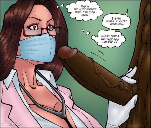Kaos- Doctor Bitch - attaching 3
