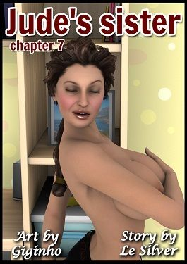 Jude's sister 7- The entreaty