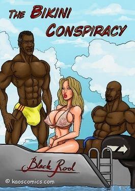 Kaos- Bikini Conspiracy