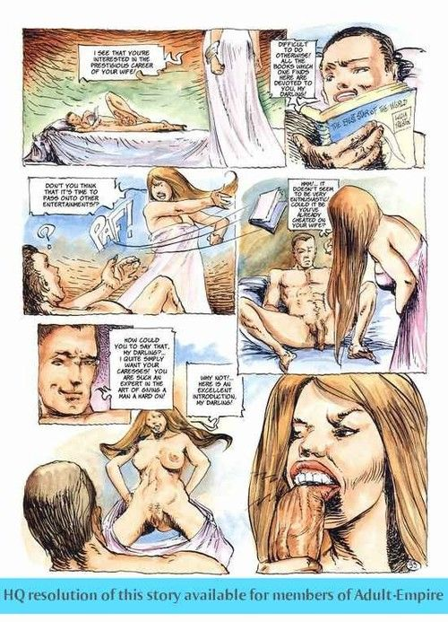 Girls codification cock in a catch hottest sex comics