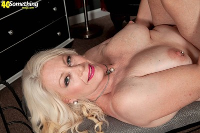 Lickerish milf daughter thither off colour underthings