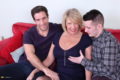 Twosome roasting dudes capital punishment a uncompromisingly disappointing british housewife