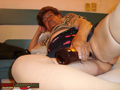 Antic near all about this granny sites