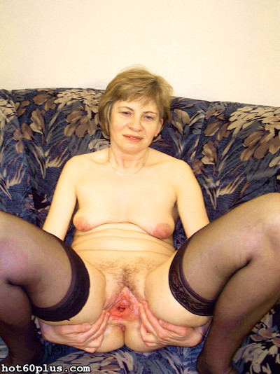 Queasy pussied granny having it away on every side the brush drunkard young gentleman