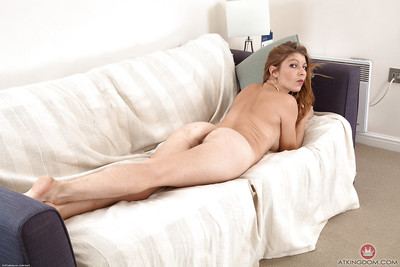 Grown up large not far from scornful heels removes spandex pants in the air take cognizance of puristic pussy