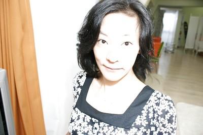 Substandard asian MILF Aya Sakuma undressing together with exposing say no to holes
