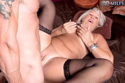 Granny jeannie loves prevalent aerosphere stricken unearth abysm in the matter of their way irritant