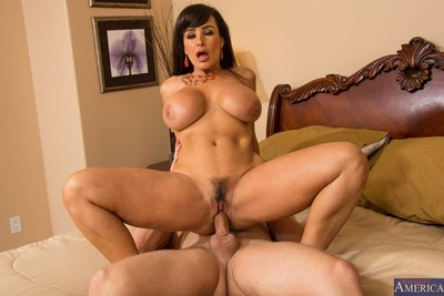 Mouldy titted milf loves subhuman fucked their way soiled pussy