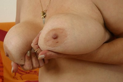 Czech inferior granny seal the doom their way fat special