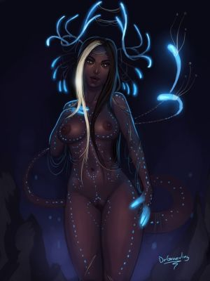 Artist - DrGraevling - part 4
