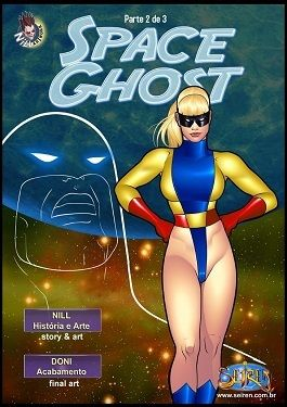 Space Ghost 2- Seiren