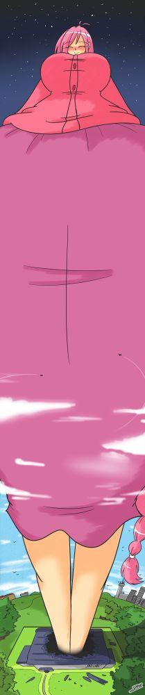 Artist - Sanone - part 6