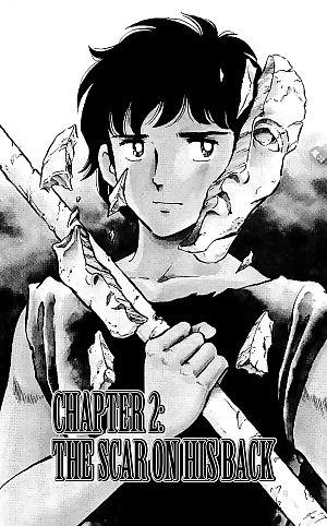 Ryuu: vol.1 chapter 2