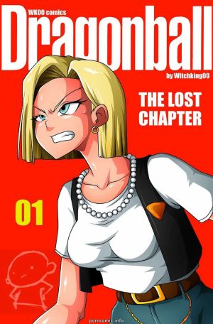 DragonBall – The Lost Chapter 1
