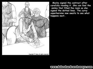Mocha 2 - part 2