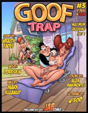 Jab Comix – Goof Trap 3 – Maximum Snooping