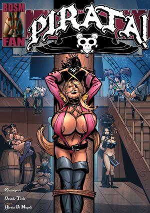 BDSM Fan- Pirata