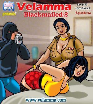 Velamma Episode 64- Blackmailed 2