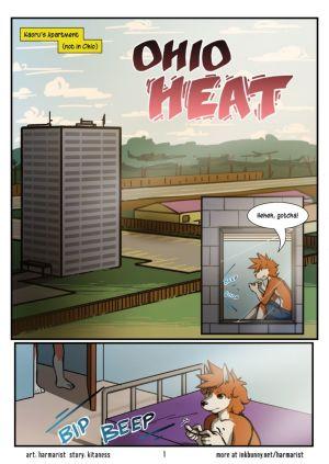 Ohio Heat