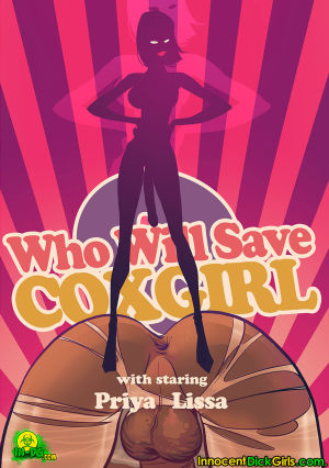 Who Will Save Coxgirl- InnocentDick Girls