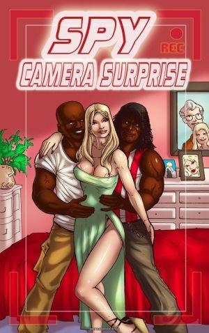 Spy Camera Surprise- BNW