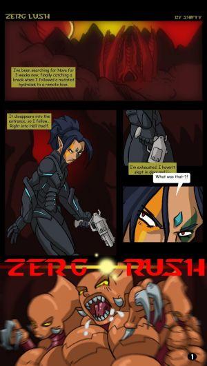 Zerg Lush