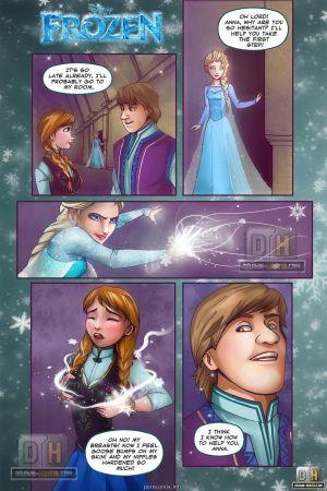 Disney – Frozen