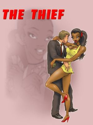 The Thief- Group Interracial